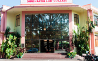 Siddhartha Law College