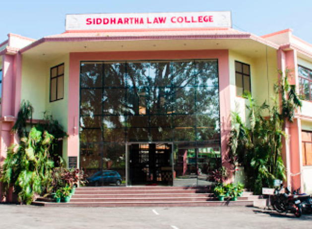 JOB POST: Assistant Professor @ Siddhartha Law College, Dehradun: Apply by June 30