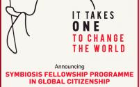 Symbiosis GLobal Citizenship Fellowship 2019
