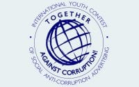 Together against corruption video poster competition 2019