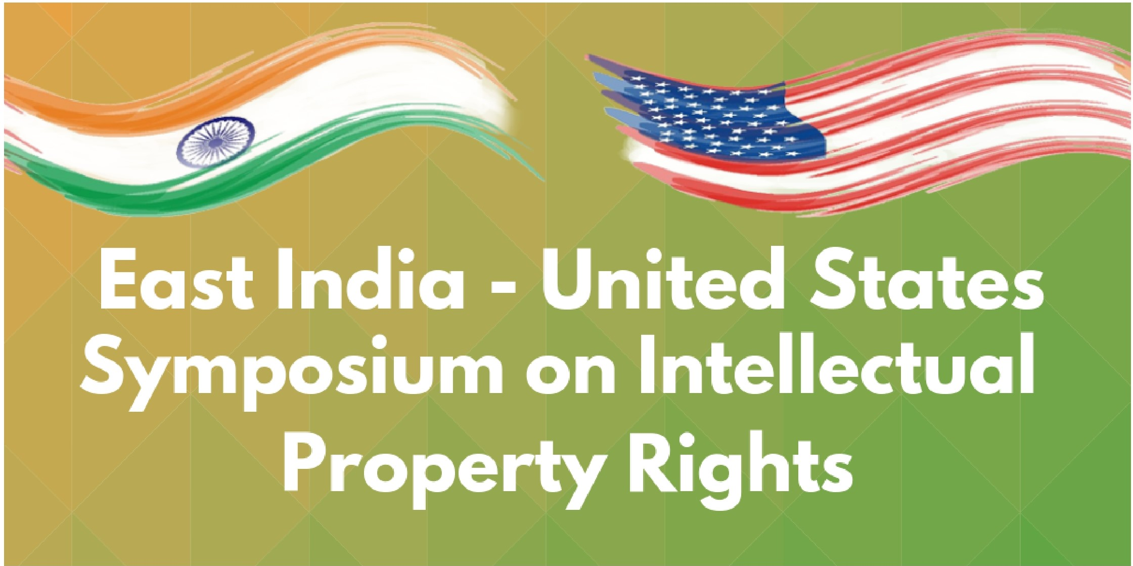 East India – US Symposium on IPR @ Kolkata [June 28-29 & July 1-2]: Apply by June 20