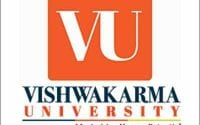 Vishwakarma University Law Courses