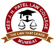 KES' Jayantilal H. Patel Law College's Law Courses: Applications Open