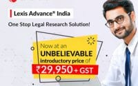 Lexis Advance India