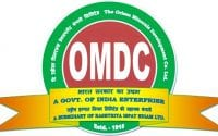 Orissa Minerals Development Company Limited Job