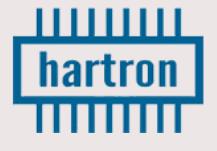 Hartron Legal Assistant