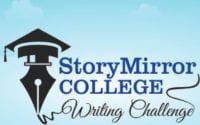 Story Mirror College Writing Contest