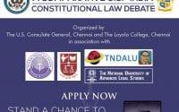 US India Constitutional law debate