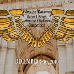 advocate maximus arbitration mediation competition