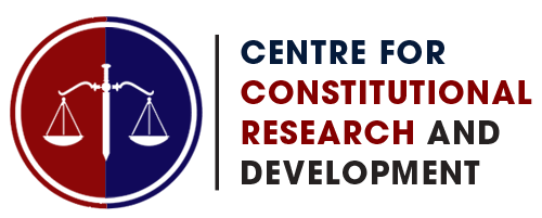 National Article Writing Competition on Transformative Constitutionalism by CCRD: No Fee; Submit by Aug 15
