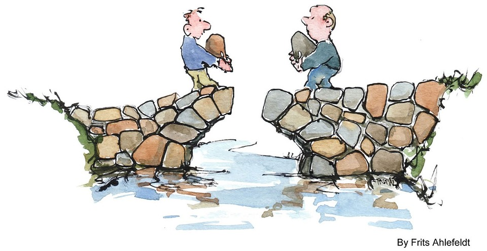 5 Steps to Bridge the Gap Between NLU and non NLU Grads