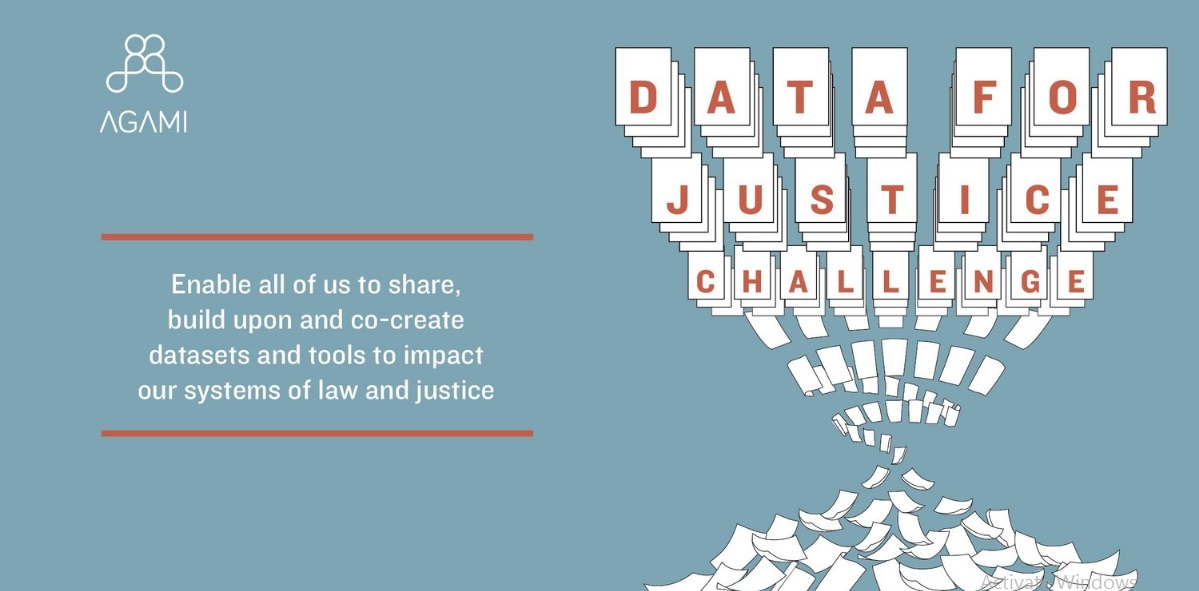 Agami's 'Data for Justice' Challenge: Co-Create Data-sets on Law & Justice [Fund of Rs. 1 Cr]: Apply by Aug 9