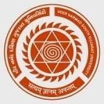 Veer Narmad South Gujarat University Teaching Assistants (Law)
