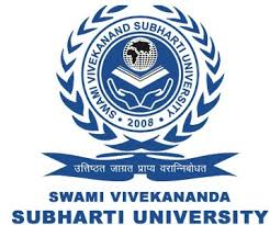 Subharti Institute of Law's BA LLB, LLM, MPhil, PhD and PG Diploma Courses [Meerut]: Applications Open
