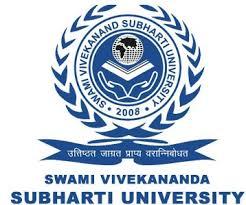 SVSU, Sardar Patel Subharti Institute of Law's BA LLB and LLM Courses [Meerut]: Applications Open