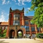Newcastle Law School Online Course