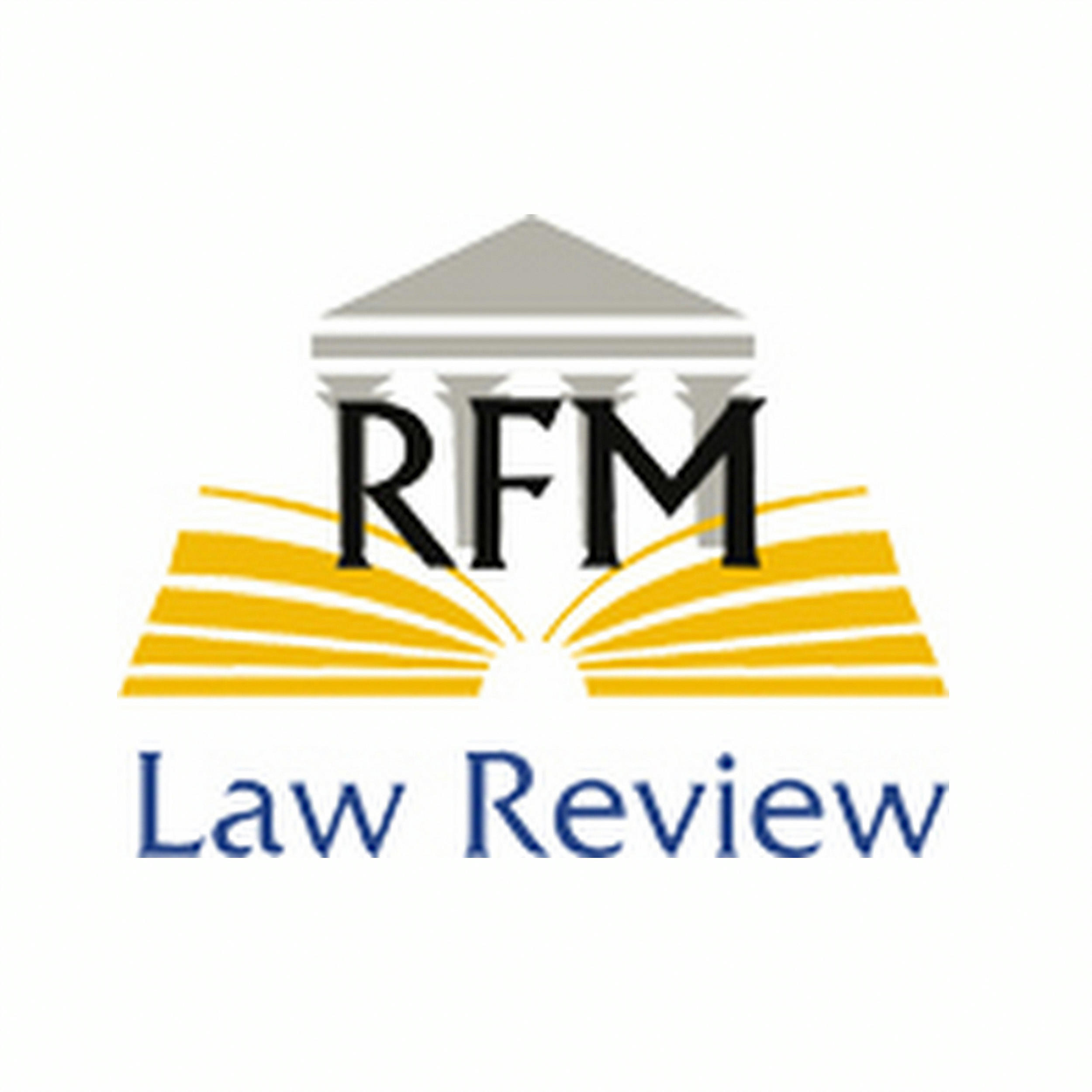 Call for Blogs: RGNUL Financial and Mercantile Law Review's Sectoral Series: Submit by Oct 7