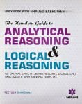 Analytical Reasoning and Logical Reasoning (Arihant Publications)