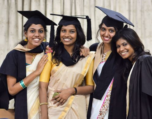 Marubeni India Meritorious Scholarship
