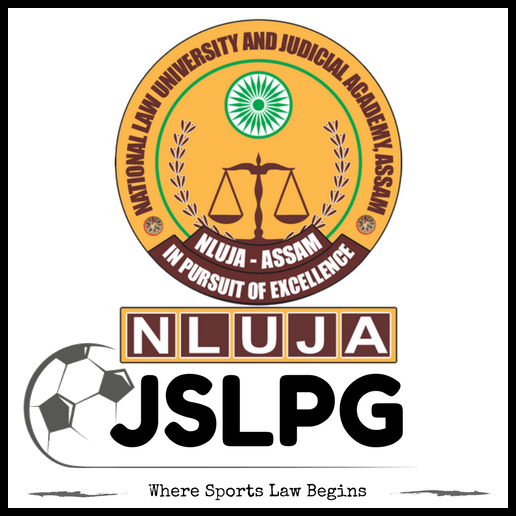 Call for Applications: Student Editorial Board @ NLU Assam's JSLPG: Apply by Aug 30