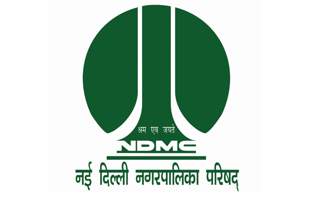 New Delhi Municipal Council Logo