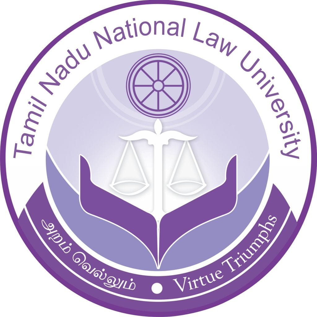 TNNLU Logo