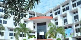Pre Invite: International Model United Nation at Saveetha School of Law, Chennai [December]