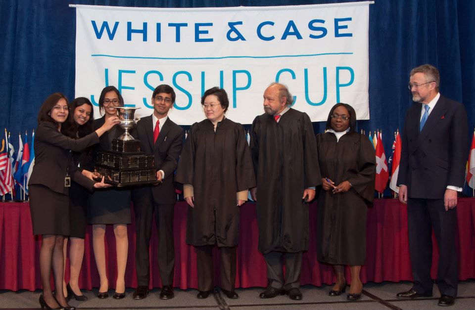 The World Cup of Moot Courts is Here: Jessup 2020