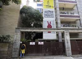 Internship Experience at Amnesty International, Bangalore: Human Rights Research Work
