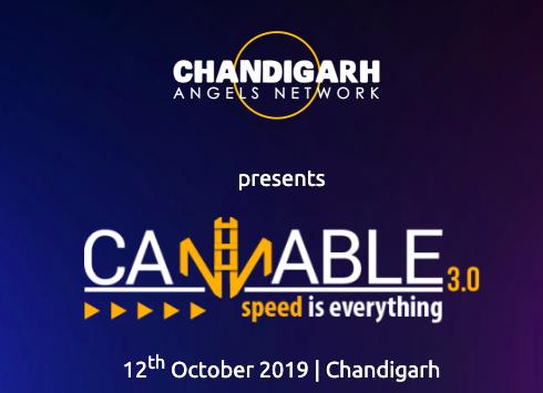 Chandigarh Angels Network entrepreneur event