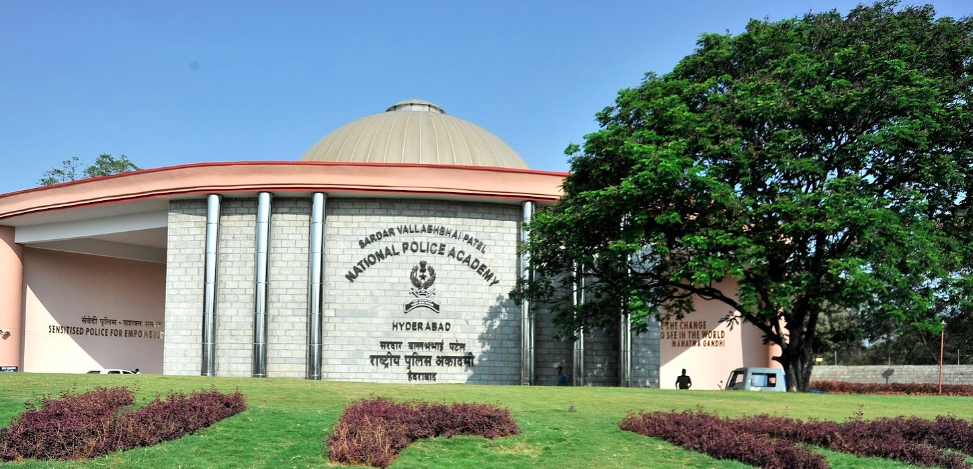 JOB POST: Assistant Director (Law) at Sardar Vallabhbhai Patel National Police Academy, Hyderabad: Apply by Oct 30