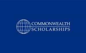 commonwealth masters scholarships
