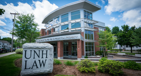 Franklin Pierce School of Law's (University of New Hampshire) Law Programs: Applications Open [REDIRECTED LINK]
