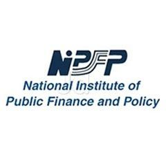National Institute of Public Finance and Policy, Delhi