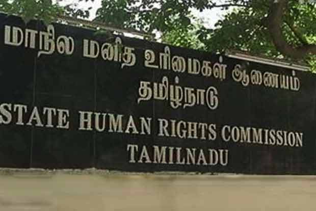 Internship Opportunity at State Commissioner for Persons with Disabilities, Chennai