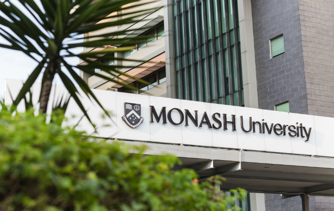 Faculty of Law Masters International Scholarship at Monash University, Australia: Apply by Oct 20