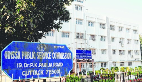 Odisha Public Service Commission