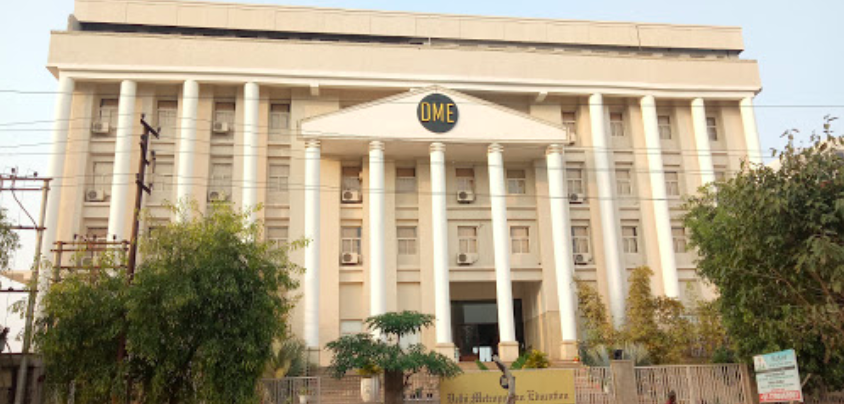 Delhi Metropolitan Education