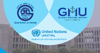 Conference on the role of UNICITRAL in Harmonization of Commercial Laws at GNLU
