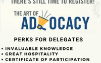 Internship Opportunity and Workshop on Art of Advocacy by Together NGO