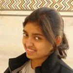 Aakriti Saxena