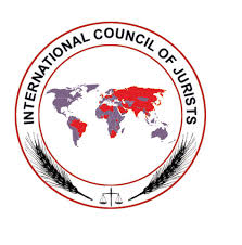 International Council of Jurists