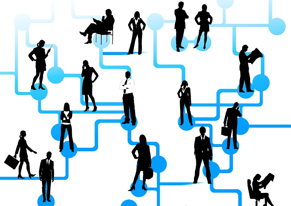 VIDEO: Networking for a Corporate Lawyers: Who, What, When, Where, Why, How