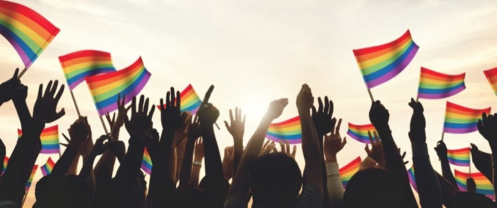 iProbono's Publication on Equality Law and LGBT Rights