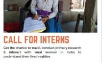Internship Opportunity at Nirantar