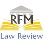 RGNUL Financial and Mercantile Law Review's Sectoral Series Sidebar