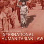 Asia-Pacific Journal of International Humanitarian Law