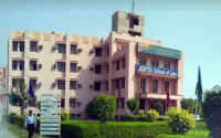 JEMTEC School of Law, Greater Noida