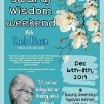 Swaraj Wisdom Weekend with Kamla Bhasin at Swaraj University