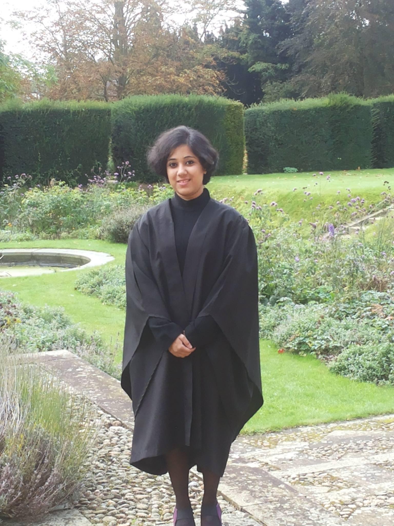 Anupama Sharma